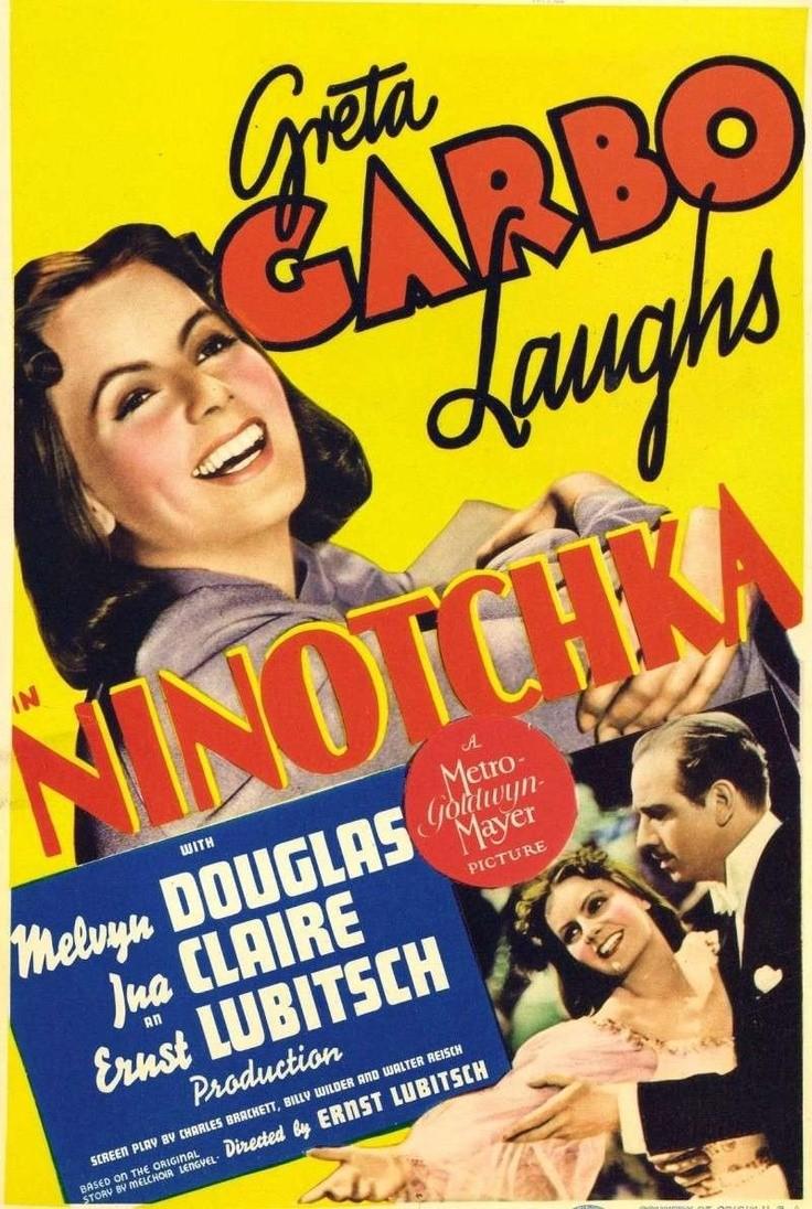 Ninočka (Ninotchka) (1939) C3c19310