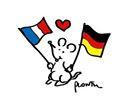 Frohen Tag der deutsch-französischen Freundschaft! Allema11