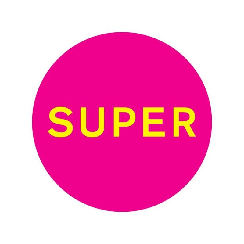 """""""SUPER"""" le nouvel album des Pet Shop Boys 12507510"""
