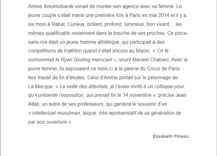 PARIS 13/11/2015 - Page 2 Amine_13