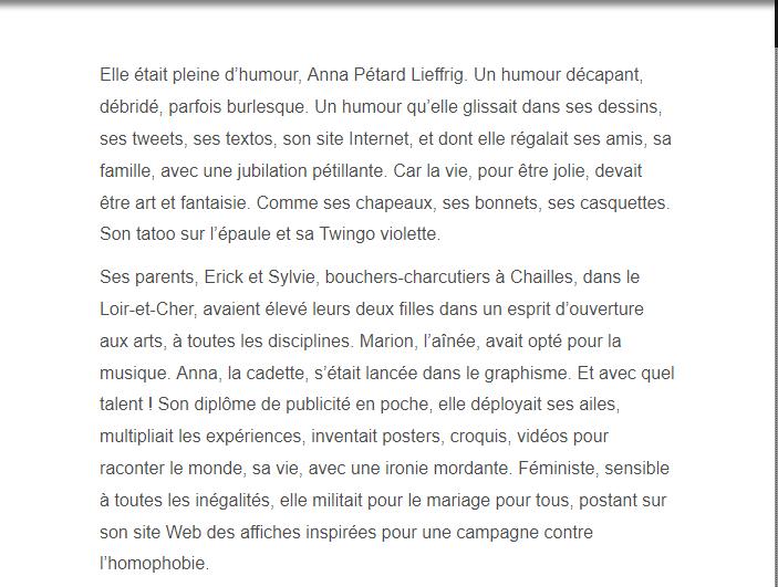 PARIS 13/11/2015 - Page 2 Anna_110