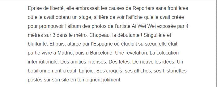 PARIS 13/11/2015 - Page 2 Anna_210