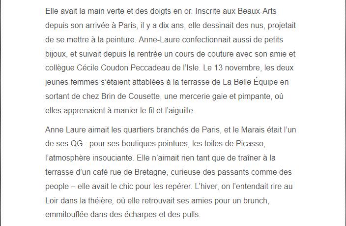 PARIS 13/11/2015 - Page 5 Anne-l12