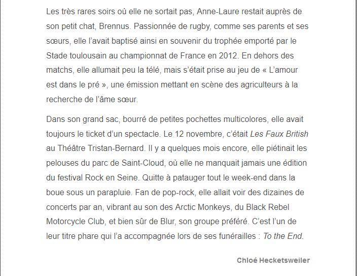 PARIS 13/11/2015 - Page 5 Anne-l13