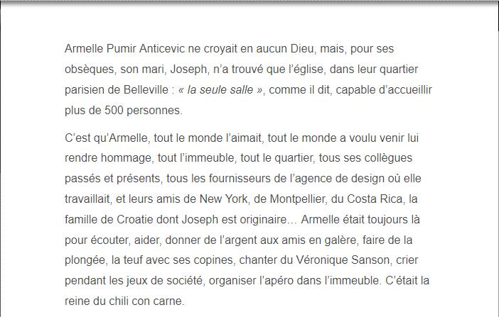 PARIS 13/11/2015 - Page 4 Armell11