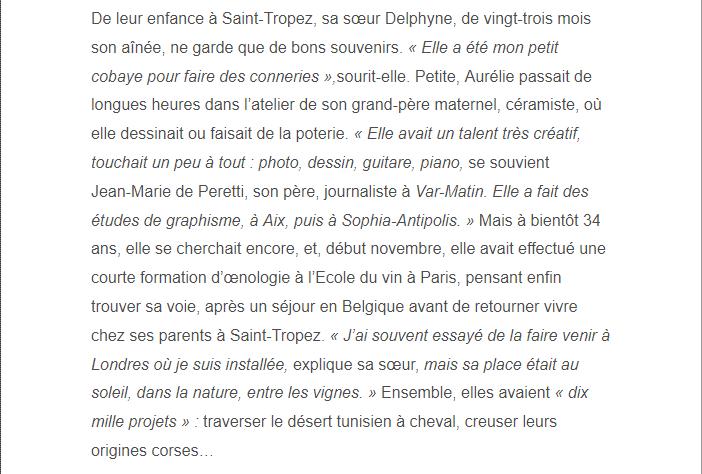 PARIS 13/11/2015 - Page 2 Auryli12
