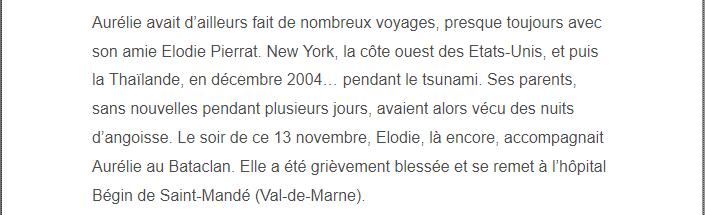 PARIS 13/11/2015 - Page 2 Auryli13