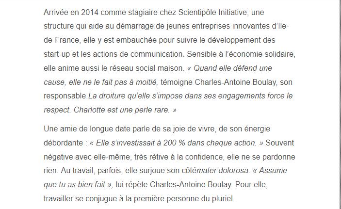 PARIS 13/11/2015 - Page 5 Charlo12