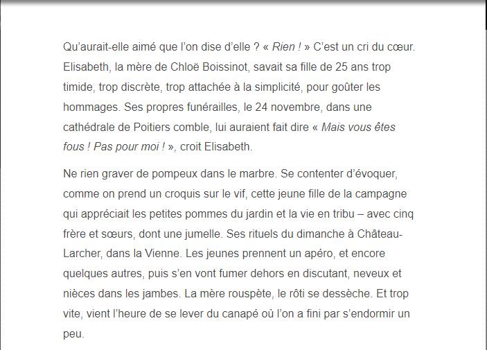 PARIS 13/11/2015 - Page 4 Chloy_11