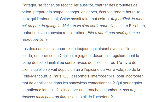 PARIS 13/11/2015 - Page 4 Chloy_12