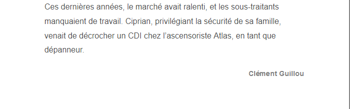 PARIS 13/11/2015 - Page 2 Cipria13