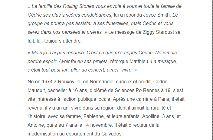 PARIS 13/11/2015 - Page 4 Cydric18