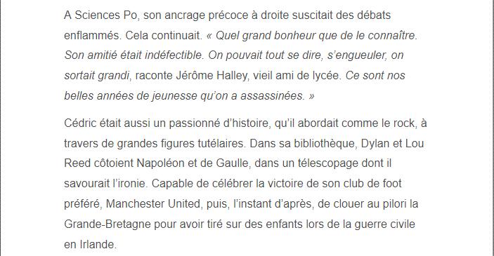 PARIS 13/11/2015 - Page 4 Cydric19