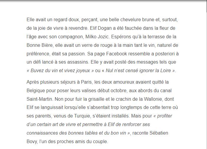 PARIS 13/11/2015 - Page 4 Elif_110
