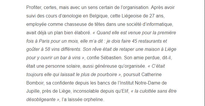 PARIS 13/11/2015 - Page 4 Elif_210