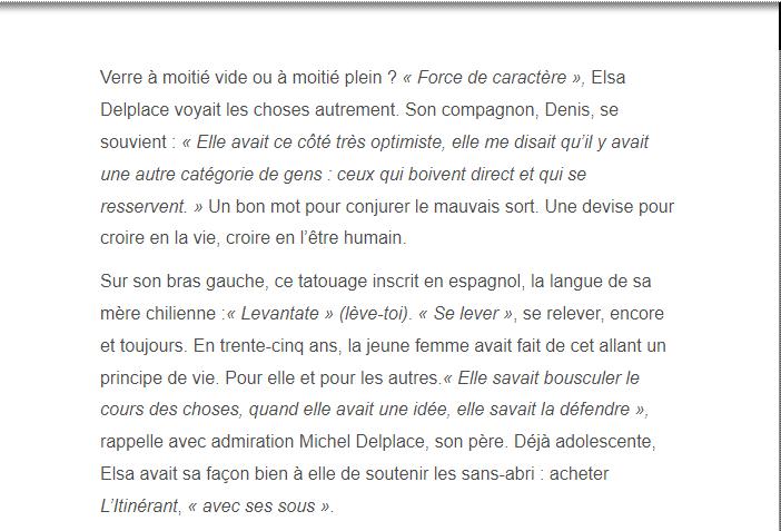 PARIS 13/11/2015 - Page 5 Elsa_110