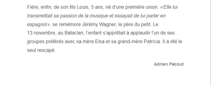 PARIS 13/11/2015 - Page 5 Elsa_310