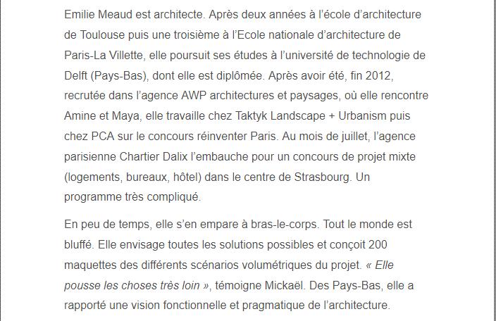 PARIS 13/11/2015 - Page 5 Emilie12