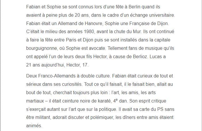 PARIS 13/11/2015 - Page 5 Fabian12