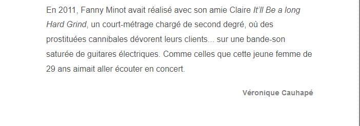 PARIS 13/11/2015 - Page 4 Fanny_14