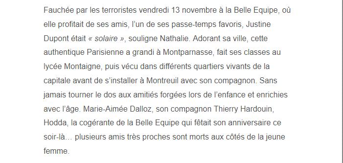 PARIS 13/11/2015 - Page 4 Justin16