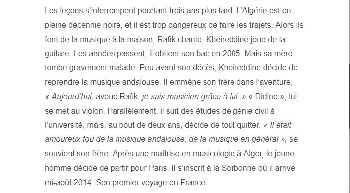 PARIS 13/11/2015 - Page 2 Kheire12