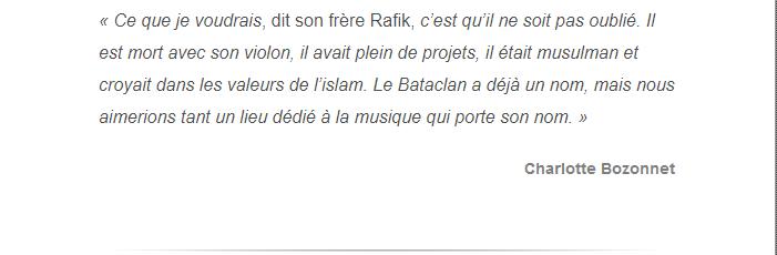 PARIS 13/11/2015 - Page 2 Kheire14