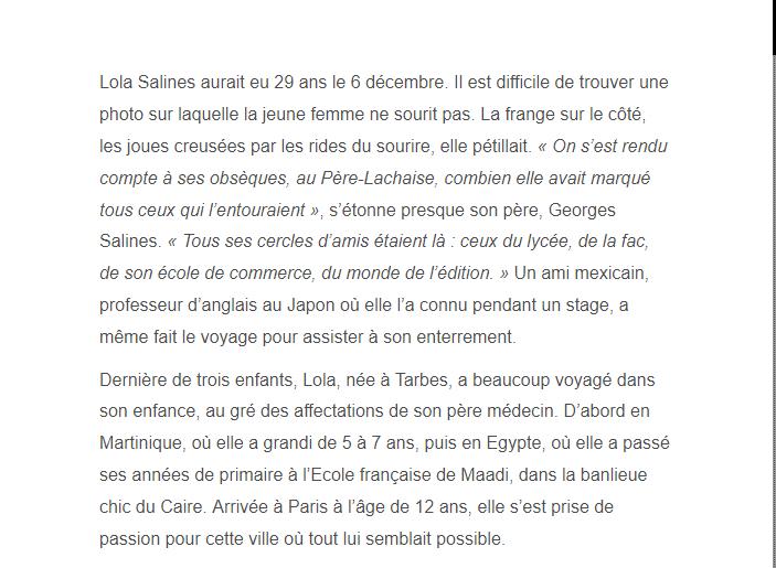 PARIS 13/11/2015 - Page 5 Lola_110