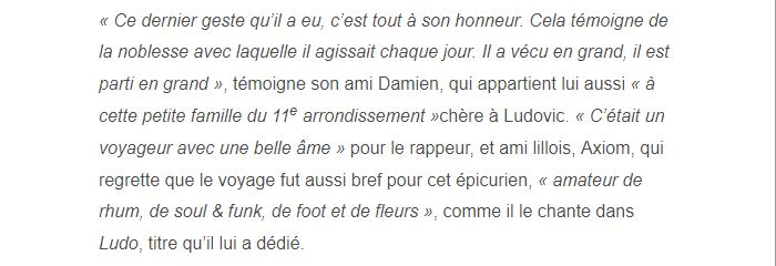 PARIS 13/11/2015 - Page 5 Ludovi12