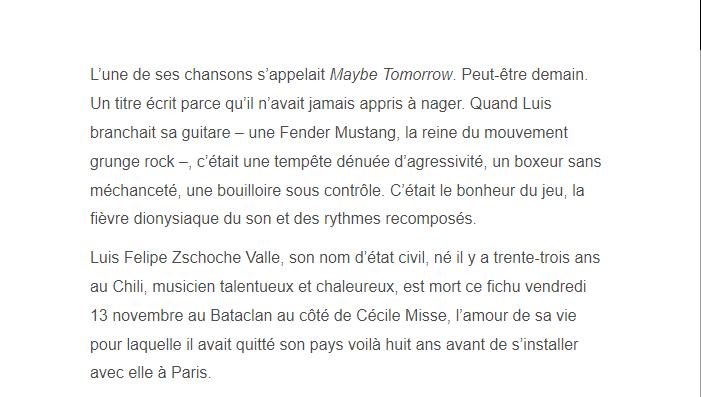 PARIS 13/11/2015 - Page 4 Luis_f11