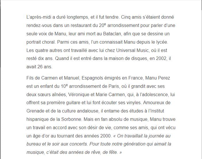 PARIS 13/11/2015 - Page 5 Manu_110