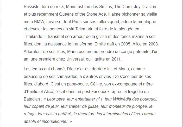 PARIS 13/11/2015 - Page 5 Manu_210