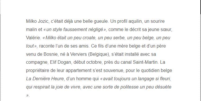 PARIS 13/11/2015 - Page 4 Milko_11