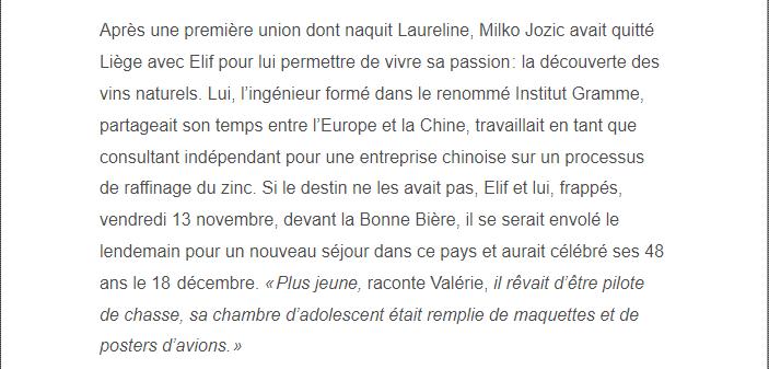 PARIS 13/11/2015 - Page 4 Milko_12