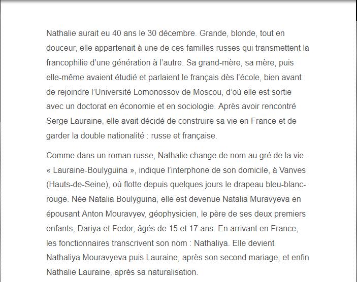 PARIS 13/11/2015 - Page 4 Nathal15