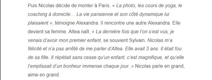 PARIS 13/11/2015 - Page 4 Nicola13