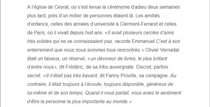 PARIS 13/11/2015 - Page 5 Olivie12