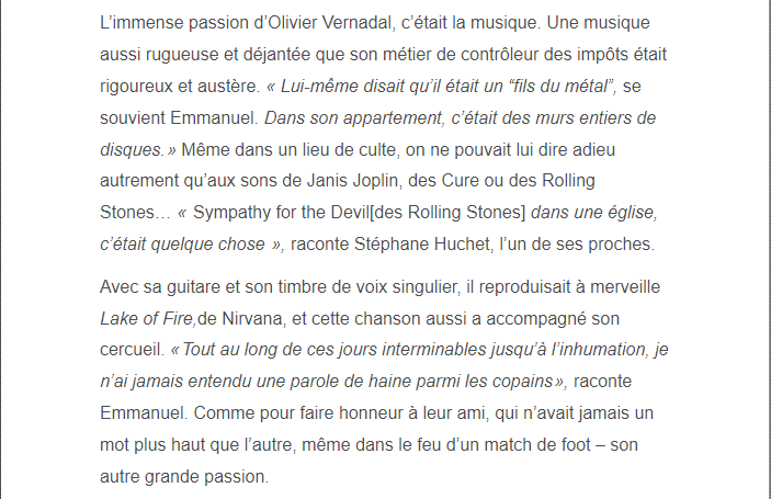 PARIS 13/11/2015 - Page 5 Olivie13