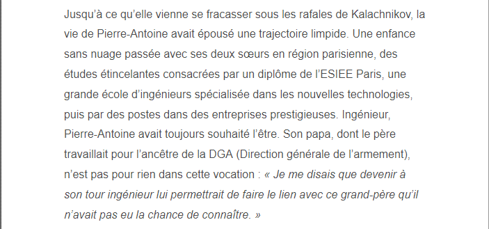 PARIS 13/11/2015 - Page 2 Pierre12