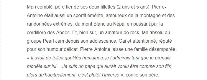 PARIS 13/11/2015 - Page 2 Pierre13