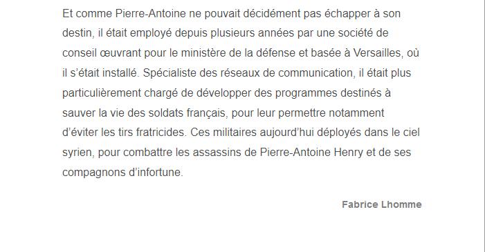 PARIS 13/11/2015 - Page 2 Pierre14
