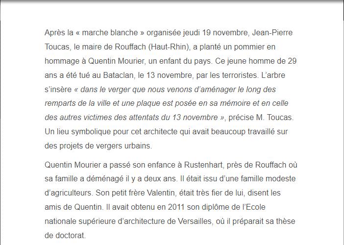 PARIS 13/11/2015 - Page 4 Quenti11