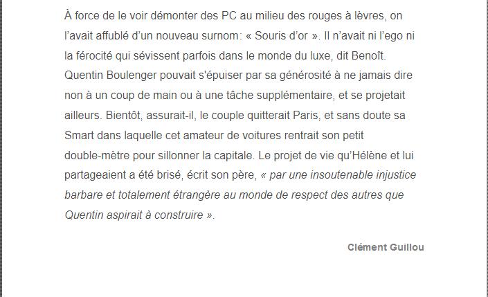 PARIS 13/11/2015 - Page 5 Quenti19