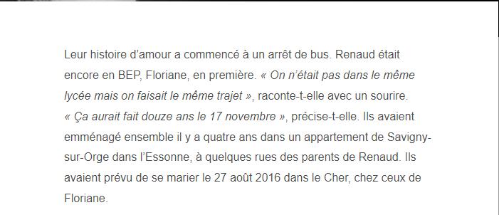 PARIS 13/11/2015 - Page 4 Renaud11