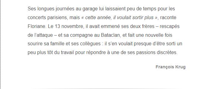 PARIS 13/11/2015 - Page 4 Renaud14