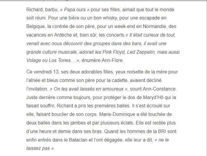 PARIS 13/11/2015 - Page 5 Richar12