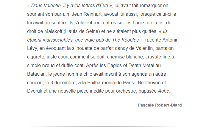 PARIS 13/11/2015 - Page 2 Valent13