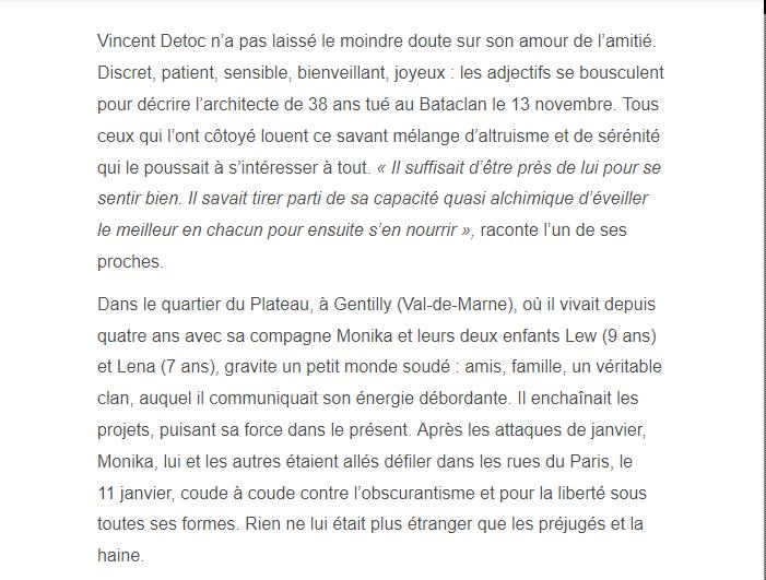 PARIS 13/11/2015 - Page 4 Vincen11