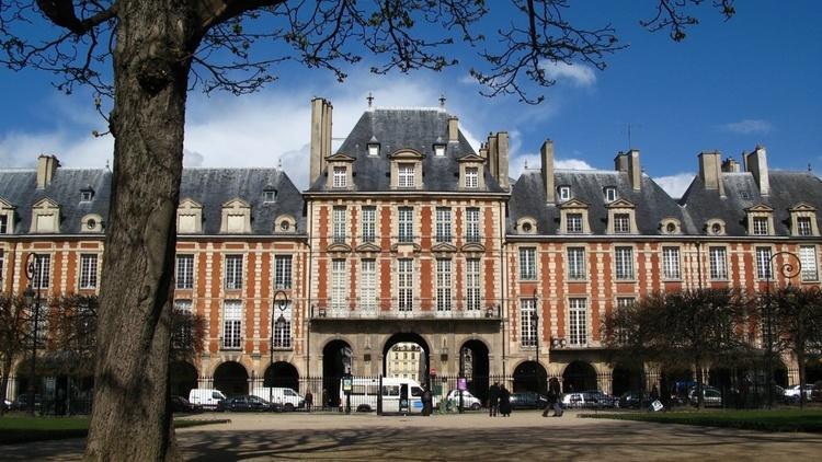 Les monuments de PARIS Image10