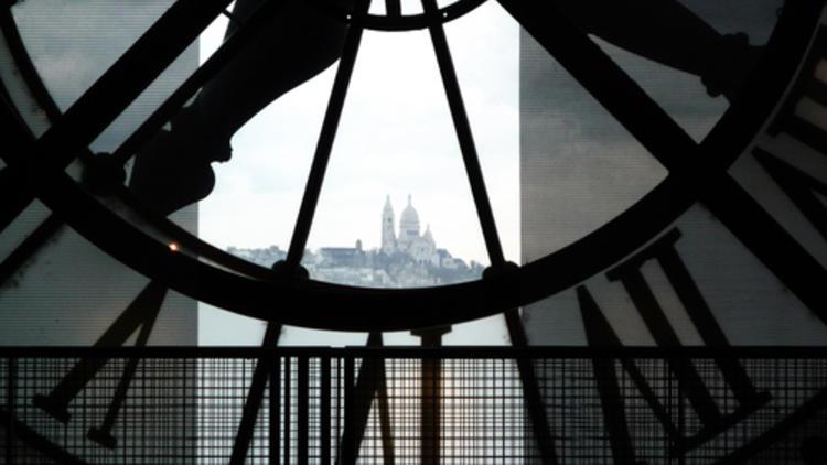 Les monuments de PARIS Image11